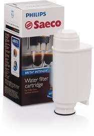Filtro Agua Intenza Para Cafetera Express Saeco Philips
