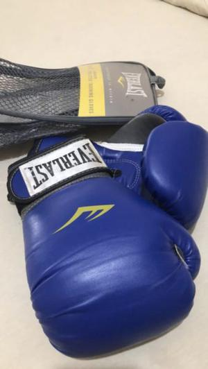 Guantes boxeo everlast