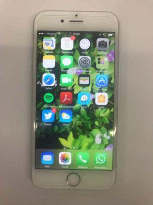 Iphone 6 de 16 gb Silver