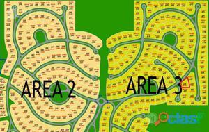 Lote central ubicado en el Area 3