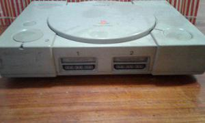 Play Station 1 Sony Usada Y Joystick $1500