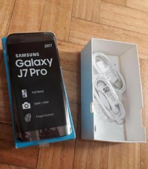 Samsung J7 Pro 32gb Libre de Fabrica