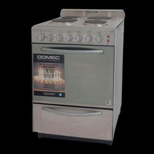 Vendo Cocina Electrica de Acero Inoxidable Nueva