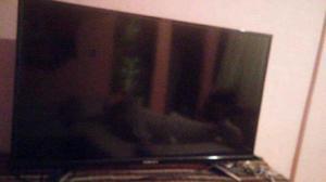Vendo Televisor Noblex