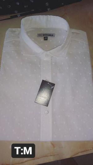 Vendo camisas de hombre