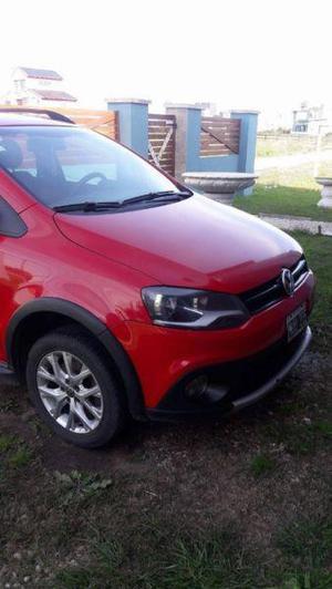 Volkswagen suran Cross 2013 highline gnc 5ta full full con