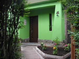 Alquiler de casa en Calamuchita 2 a 4 personas