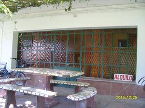 Alquiler de casa en Santa Rosa de Calamuchita 4 a 10