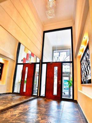 Alquilo Temporario en Palermo. 2 Ambientes, con amenities.