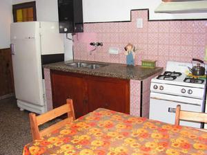 Alquilo casa en Santa Rosa de Calamuchita 2 y 4 personas