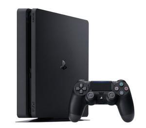 Consola Sony Playstation 4 Ps4 500 Gb Hits Bundle 3 Juegos