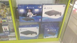 Consola Sony Ps4 /ps3 Envio Gratis A Todo El Pais