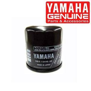 Filtro De Aceite Original Para Motores Yamaha 70hp 4 Tiempos