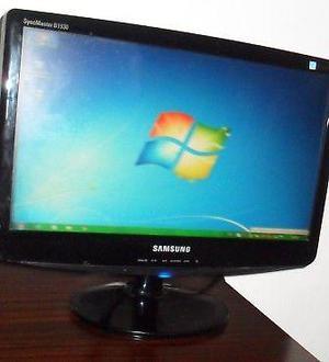 Monitor Samsung LCD B1930n 18,5 Pulgadas Como Nuevo