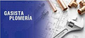 PLOMERIA Y GAS//REPARACIONES E INSTALACIONES