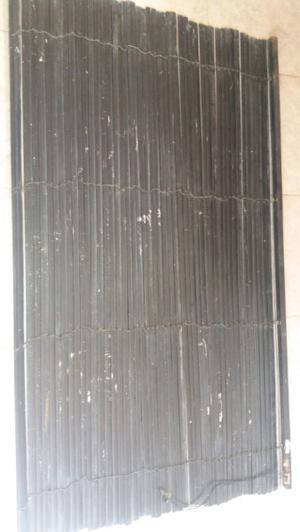 Persiana americana de aluminio
