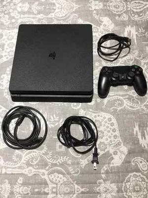 Playstation 4 Slim 500 Gb Ps4 Sin Juegos Sin Caja