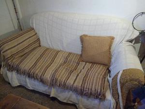 Vendo juego de sillones antiguos