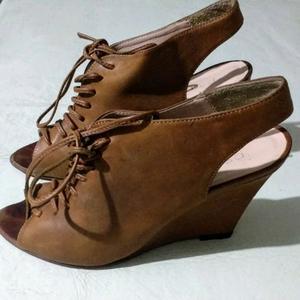 Zapatos Paruolo mujer