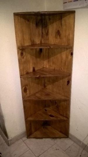 mueble esquinero/ rinconero