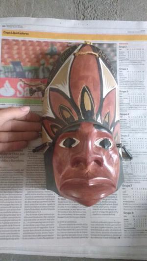 Adorno para pared del Chaco. arte toba nuevo