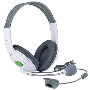 Auricular Gamer Xbox 360 Con Microfono
