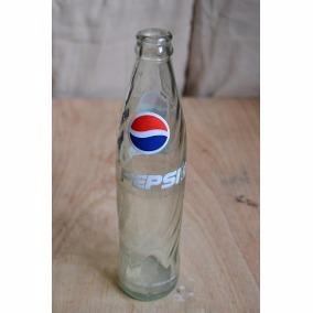 Botellas Gaseosa Vidrio Línea Pepsi - Lote 72 Un.