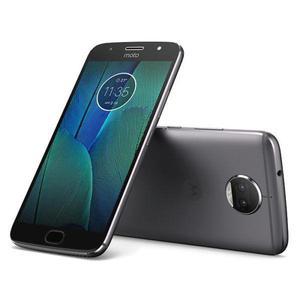Celular Motorola Moto G5 S Plus 3gb Ram 32gb - Doble Cámara
