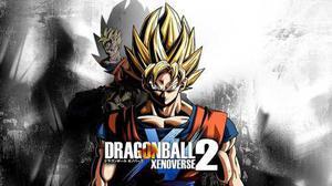 Dragon Ball Xenoverse 2!!!! - Pc Digital