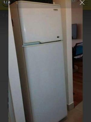 Heladera Con Freezer Zenith Vendo O Permuto C/garantia
