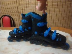 PATINES ROLLERS TALLE 39 Y TALLE 42