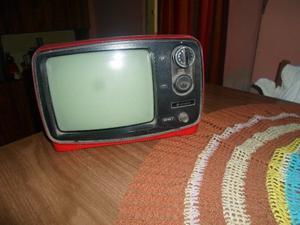 TV HITACHI BLANCO Y NEGRO DUAL