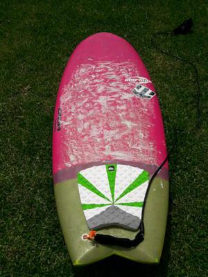 Tabla de surf mini simons