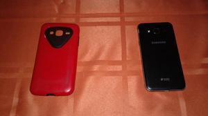Teléfono celular Samsung