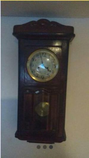 Vendo O Permuto Reloj Antiguo A Cuerda