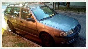 Volkswagen Gol Country 2003