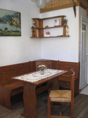 dueño alquila - 3 ambientes con balcon y terraza - muy