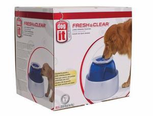 Bebedero Automatico C/filtro Perros Dog It 10 Lt Centro Pet