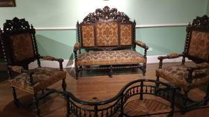 Compramos muebles antiguos Todos los estilos
