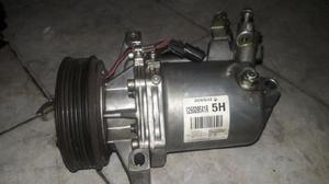 Compresor De Aire Acondicionado De fluence