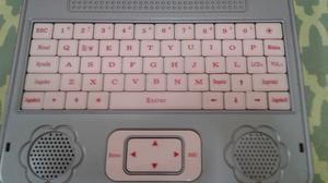 Laptop didactica.para niños.