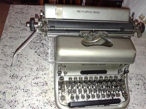 Maquinas para escribir (2)