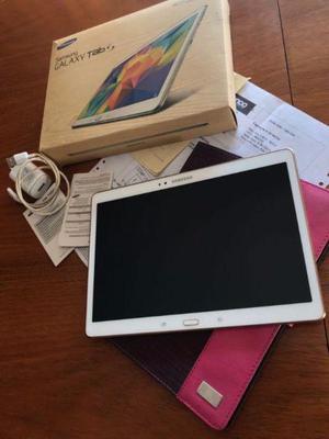 Tablet Samsung Galaxy Tab S 10.5 Dorada