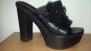 Vendo par de zapatos Nº