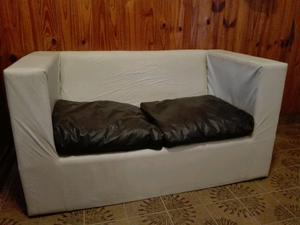 Vendo sillón de cuerina
