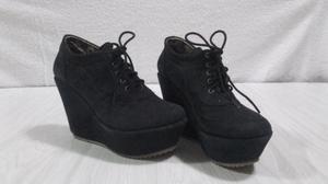 Zapatos de mujer con poco uso