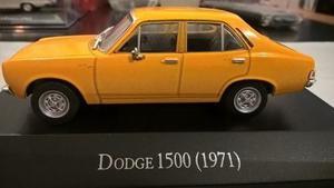 Auto Dodge  Autos Inolvidables Coleccion 1/43