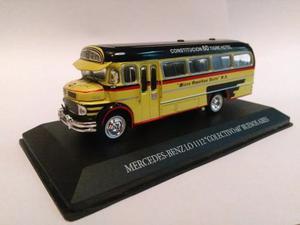 Mercedes Benz Lo 112 Autobuses Del Mundo Colectivo