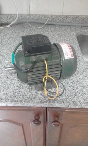 Motor de bomba (para repuesto) $150