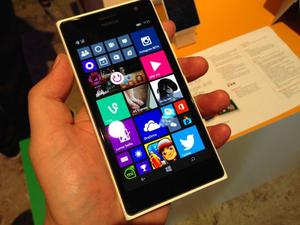 Nokia Lumia g lte Libre de fabrica